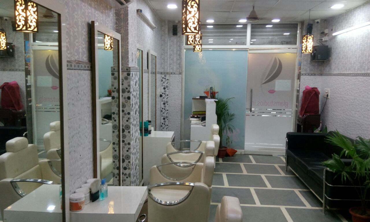 Salon in Delhi, Salon in Subhash Nagar