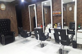 Salon in Ghaziabad, Salon in Rajnagar District Centre