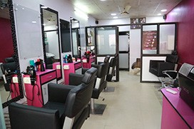 Salons in Sahibabad