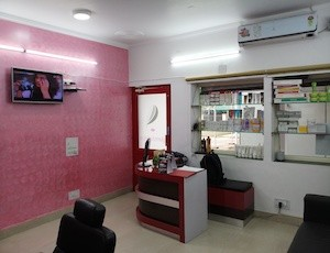 Salon in Delhi, Salon in Delhi Cantt