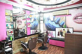 Salon in Delhi, Salon in Mayur Vihar