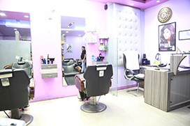 Salon in Ghaziabad, Salon in Shastri Nagar