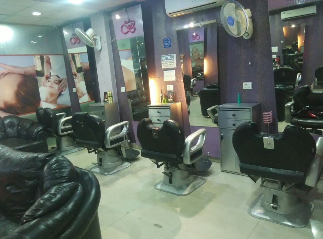 Salon in Delhi, Salon in Janakpuri