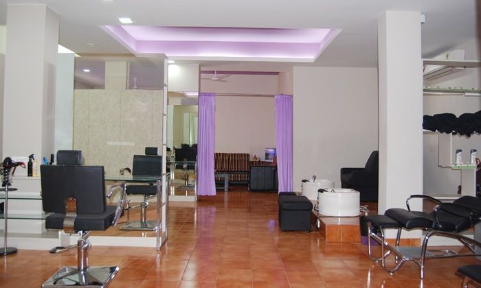 Salon in Delhi, Salon in Paschim Vihar