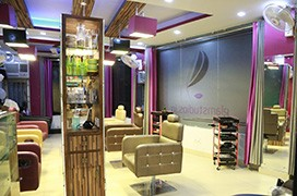 Salon in Delhi, Salon in Laxmi Nagar