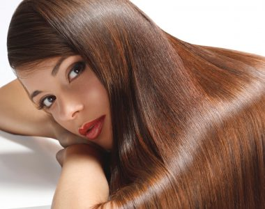The Right Aftercare For Rebonded Hair.