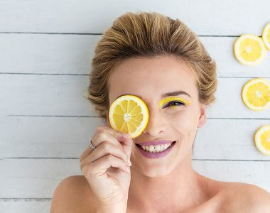 Five All-Natural Ingredients That Will Give You Glowing Skin