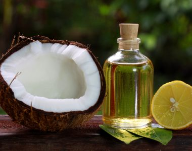 6 Ways Coconut Oil Can Act As A Beauty Ingredient.