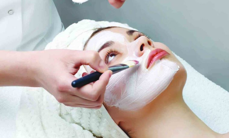Why You Should Get A Facial Every Month