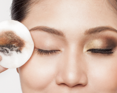 What Is The Perfect Way To Remove Eye Makeup?