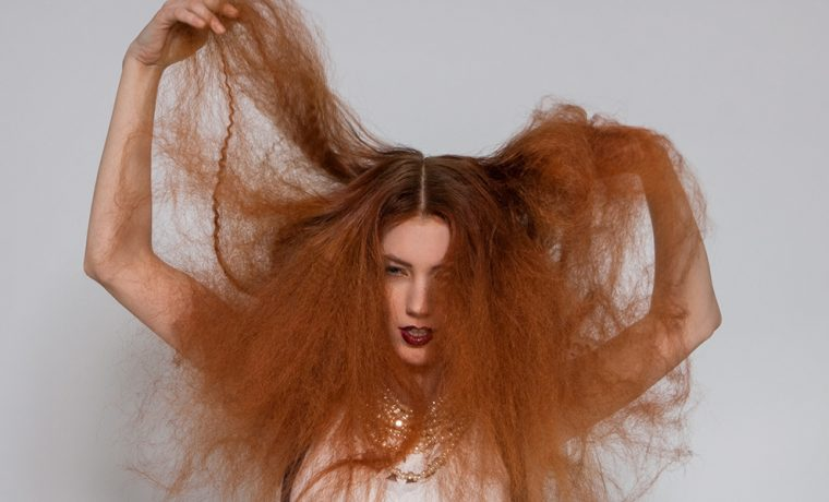 Frizzy Hair Problems? Worry No More!