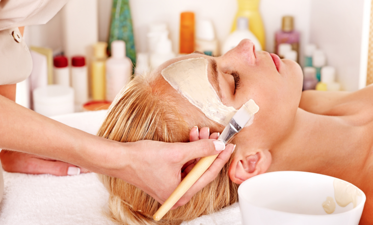 Salon Facial Treatments To Turn That Frown Upside Down