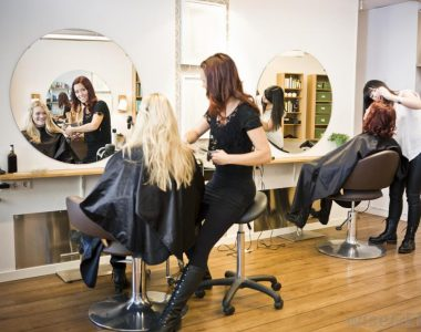 The Science Behind The Benefits Of A Salon