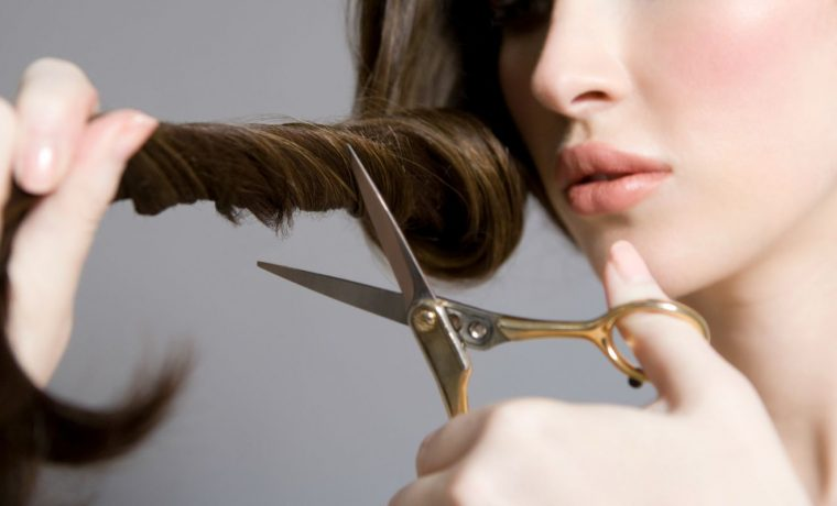 Don't Give Yourself A Haircut- Let The Experts Handle It!