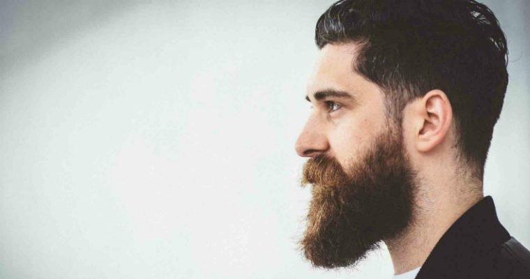 Which Beard Style Will Suit Your Face Shape? Check It Out Here!!