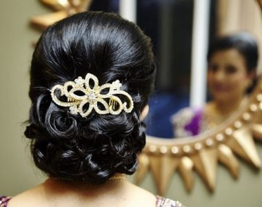 Ask Your Wedding Stylist For These Hair Trends