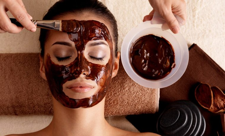 Why Chocolate Facials Are So Tempting?