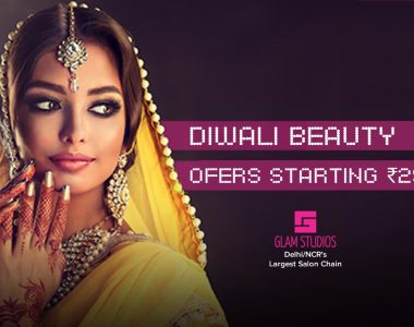 Diwali Beauty Offers Starting ₹29