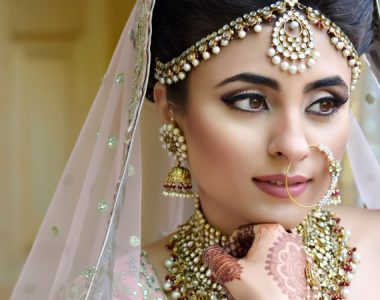 #TrendAlert: Bridal Makeup Trends To Watch Out For!