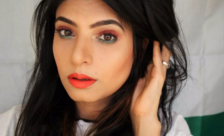 Makeup Ideas For Republic Day To Flaunt Your Patriotism.