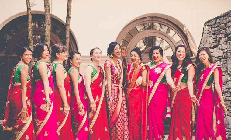 Haven't Found Your Makeup Wali Aunty For Your Sister's Wedding? Here Is What You Should Do.